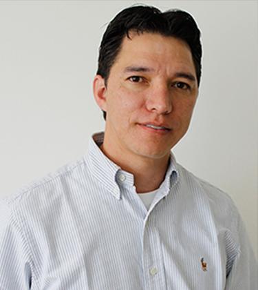 Richard Ernesto Bayona