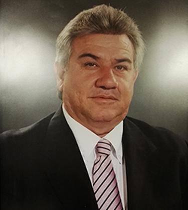 Horacio Ernesto Pérez