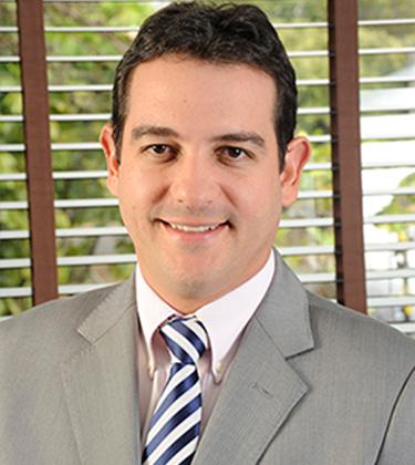 Andrés Isaza Pérez