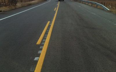 Construcción de la Carretera Badillo – San Juan del Cesar