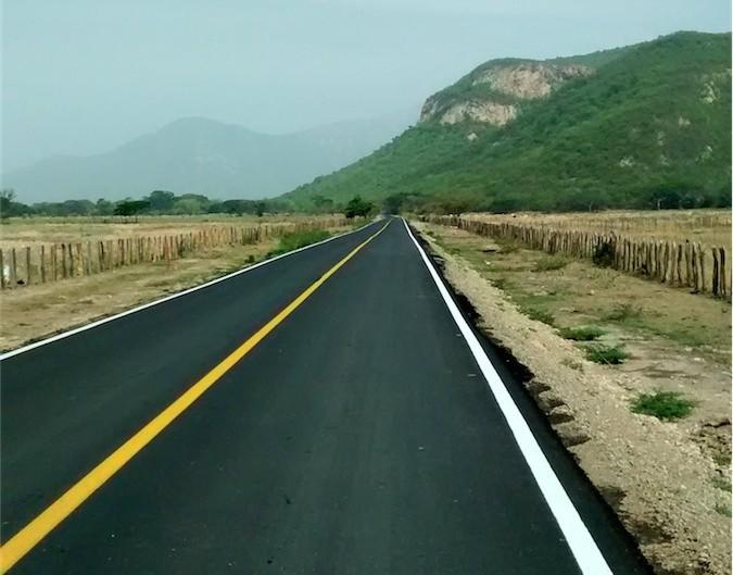 Autopistas de Urabá (Mar 2) – Antioquia